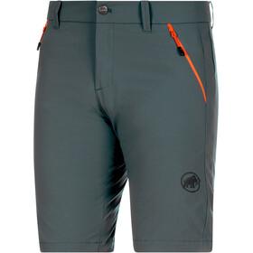 Mammut M'sHiking Shorts storm-zion